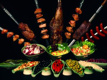 Rodizio Grill All you can eat